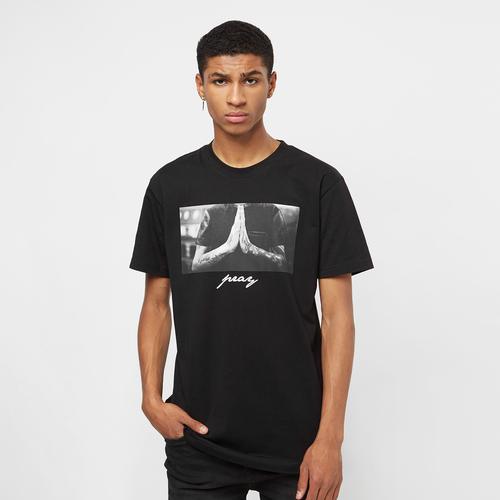 T-Shirt Pray - mister tee - Modalova