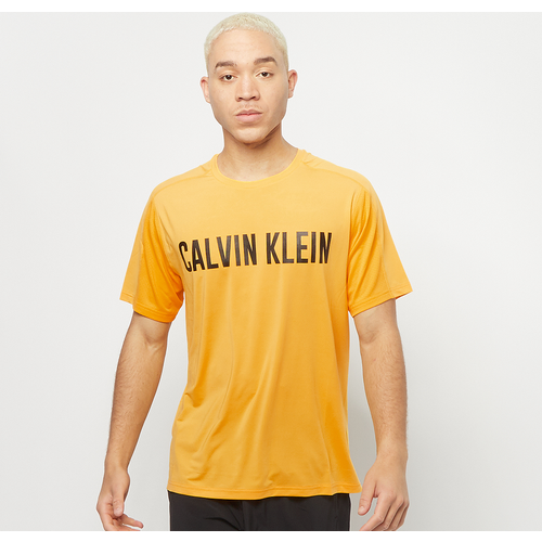 WO SS T-Shirt - Calvin Klein Performance - Modalova