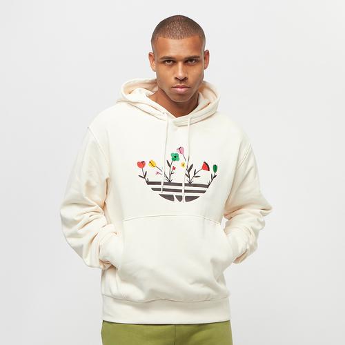 Sweatshirt Floral Trefoil Graphic - adidas Originals - Modalova