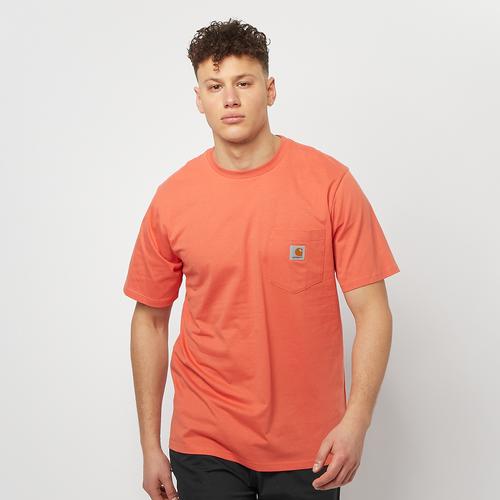 SS Pocket T-Shirt - Carhartt WIP - Modalova