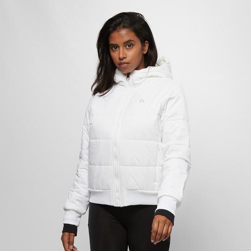 Essentials Padded Jacket - Calvin Klein Performance - Modalova