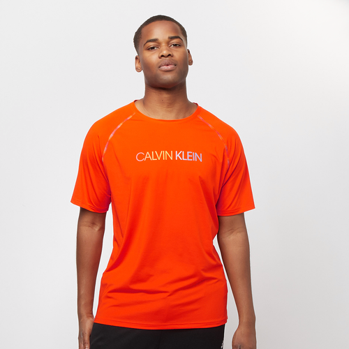 WO Pride SS T-Shirt - Calvin Klein Performance - Modalova