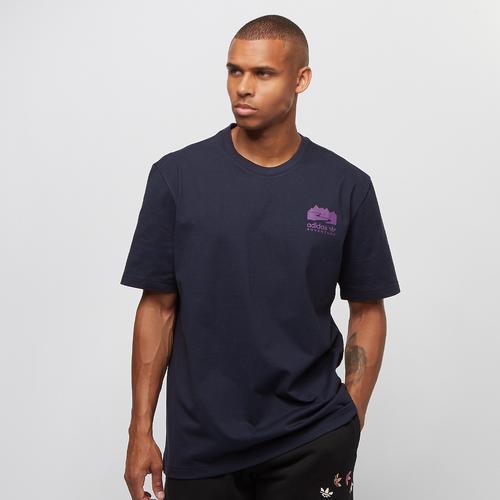 T-shirt Adventure - adidas Originals - Modalova