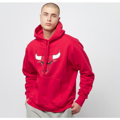 Chicago Bulls Essential Men's Nike NBA Pullover Hoodie - NIKE Basketball - Modalova