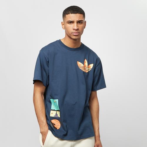 Surreal Summer T-Shirt - adidas Originals - Modalova