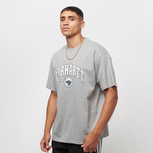 S/S Berkeley Script T-Shirt - Carhartt WIP - Modalova