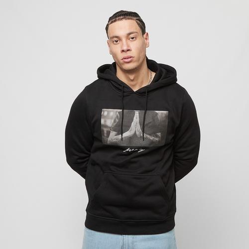 Hooded-Sweatshirt Pray - mister tee - Modalova