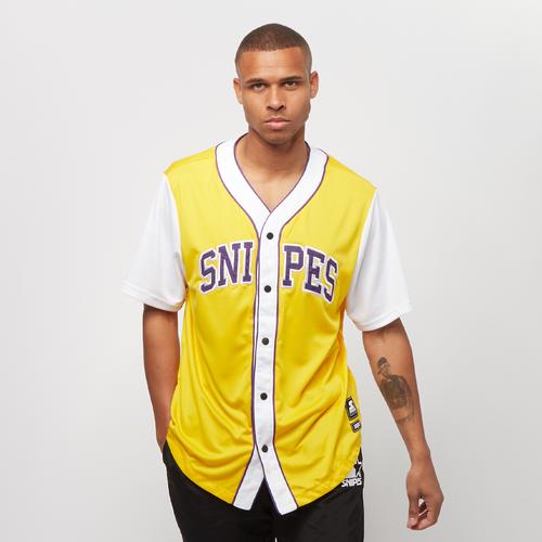 Snipes x College Logo Baseball Jersey - Starter - Modalova