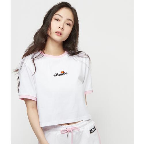 Derla Crop T-Shirt - Ellesse - Modalova