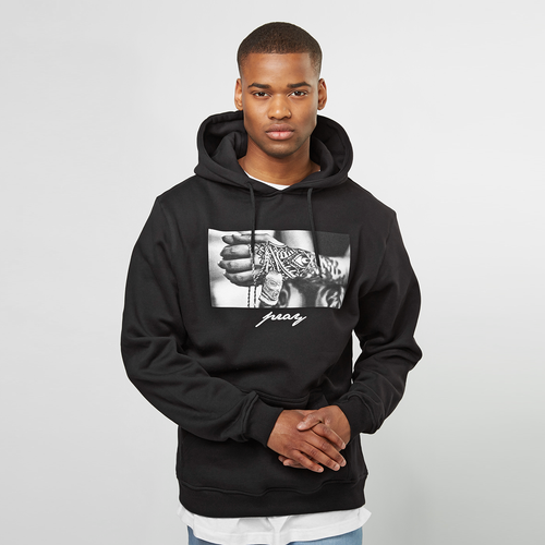 Hooded-Sweatshirt Pray 2.0 - mister tee - Modalova