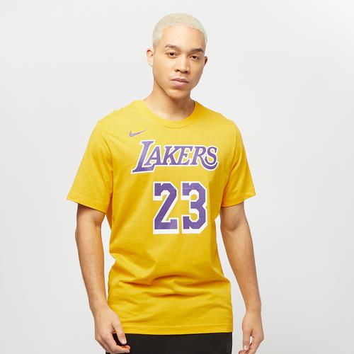 Lakers Men's Nike NBA T-Shirt - NIKE Basketball - Modalova