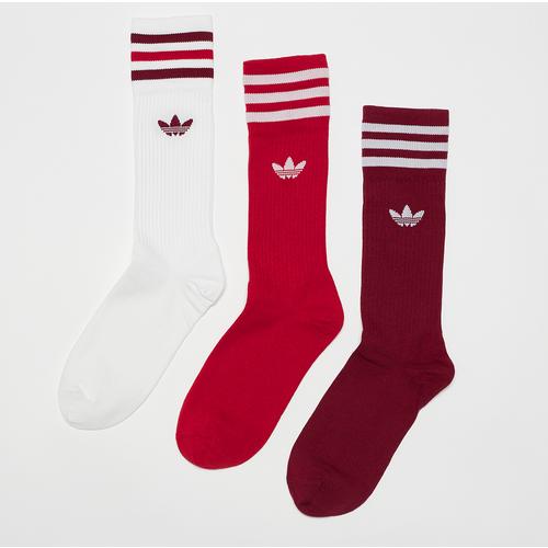 Solid Crew Socken - adidas Originals - Modalova