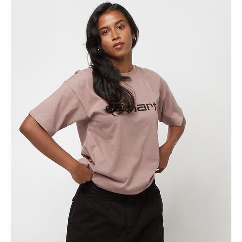 W Short Sleeve Script T-Shirt - Carhartt WIP - Modalova