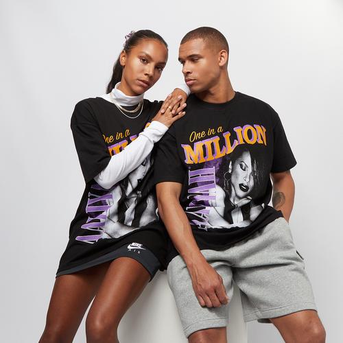 Aaliyah One In A Million Oversize Tee - Artist by Mister Tee - Modalova