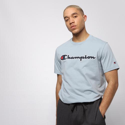 Rochester Logo Crewneck T-Shirt - Champion - Modalova