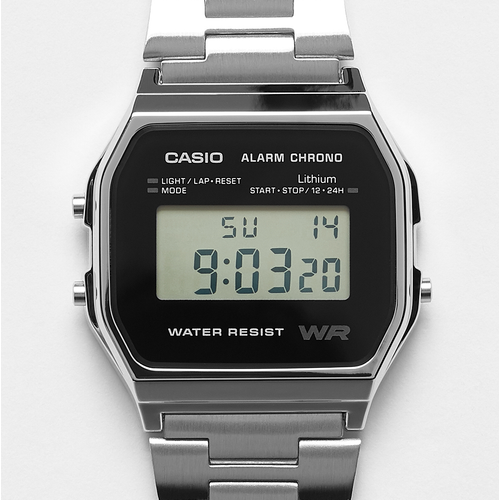 Uhr A158WEA-1EF - Casio - Modalova