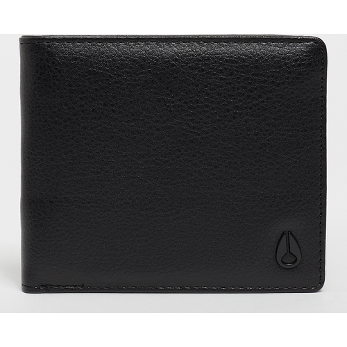 Pass Vegan Leather Coin - Nixon - Modalova