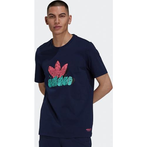 T-Shirt Graphics - adidas Originals - Modalova