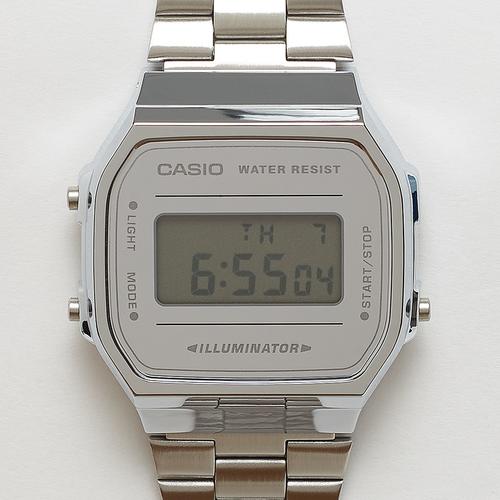 Uhr A168WEM-7EF - Casio - Modalova