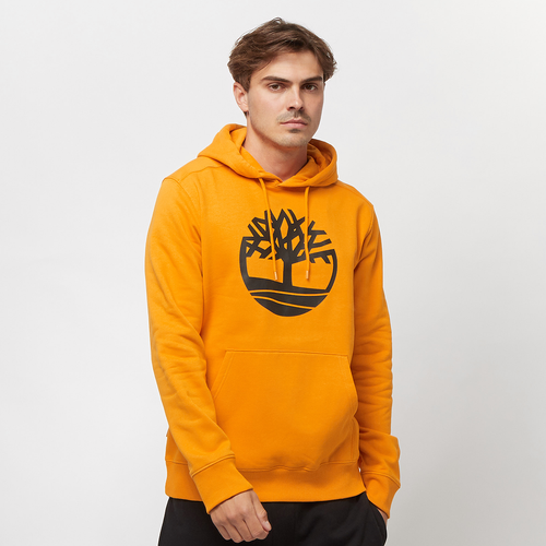 YC Core Tree Logo Pull Over Hoodie - Timberland - Modalova