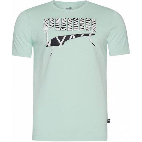 Lace Graphic s T-shirt 581912-32 - Puma - Modalova