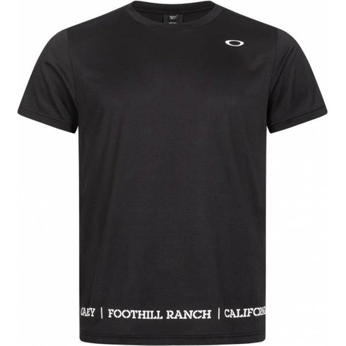 Enhance Technical QD 18.10 s T-shirt 434253-02E - Oakley - Modalova