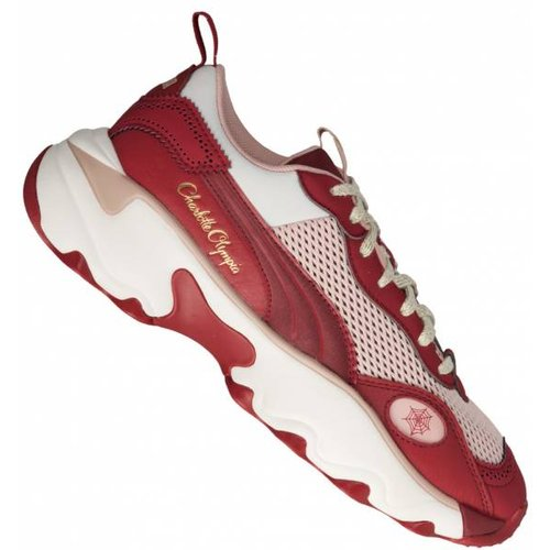 X Charlotte Olympia Pulsar s Sneakers 374339-01 - Puma - Modalova