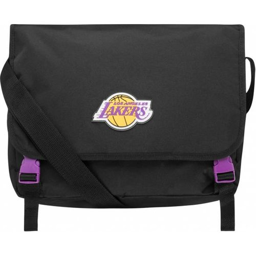 Lakers de Los Angeles Messenger sac à bandoulière 8013722-LAK - NBA - Modalova