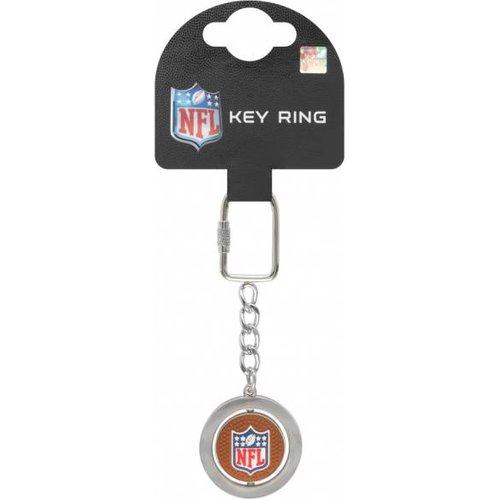 Cowboys de Dallas Spinner NFL Porte-clé KYRNFLSPINDC - FOCO - Modalova