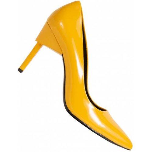 Princess Patent s Escarpins à talons hauts N12095SFL - Calvin Klein - Modalova