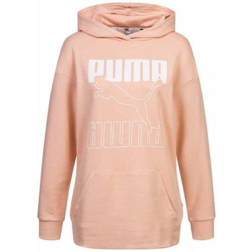 Rebel Elongated s Sweat à capuche 583561-15 - Puma - Modalova