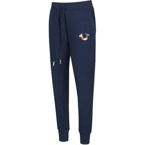 Double Puff Cuffed s Pantalon de jogging MSDBW6C067-4100 - True Religion - Modalova