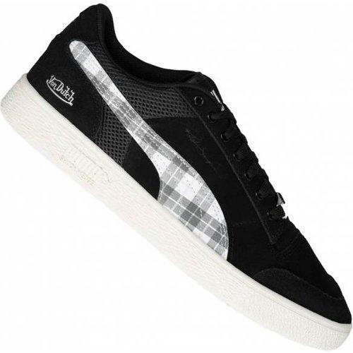 X Von Dutch Ralph Sampson Mid Sneakers 373748-01 - Puma - Modalova