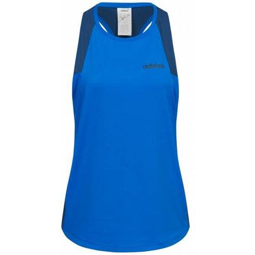 Climalite Colourblock s Haut sans manches FL0144 - Adidas - Modalova
