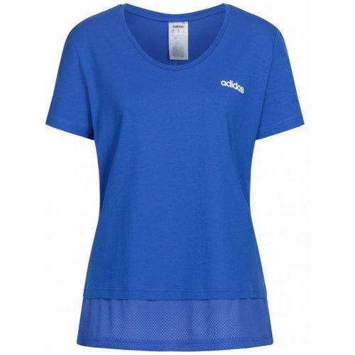 Essentials Material Mix s Haut FL9264 - Adidas - Modalova