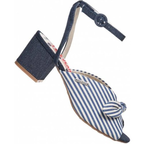 Yogi Bow s sandales PLS90390-000 - Pepe Jeans - Modalova