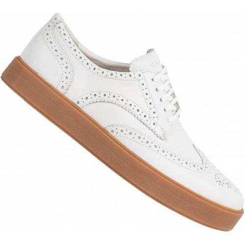Hero Limit s Chaussures à lacets casual en cuir 261494237 - Clarks - Modalova