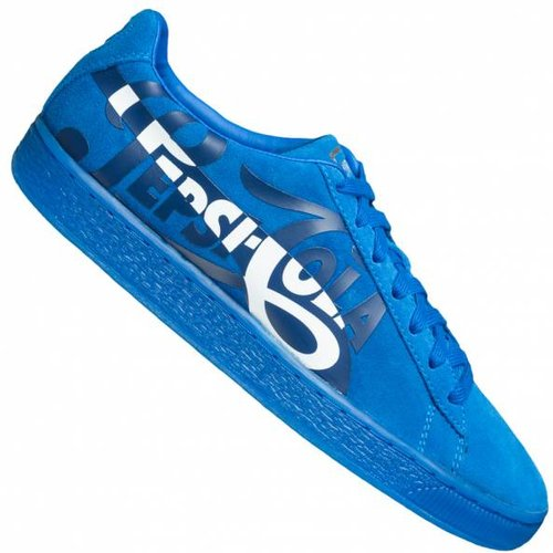 X Pepsi MAX Suede Classic 50 Sneakers 366332-01 - Puma - Modalova