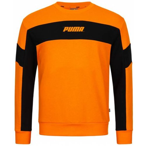 Rebel Crew s Sweat-shirt 844140-45 - Puma - Modalova