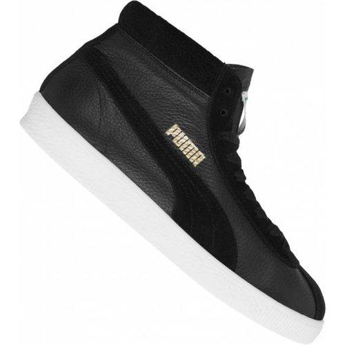 Basket Mid s Sneakers 369890-02 - Puma - Modalova