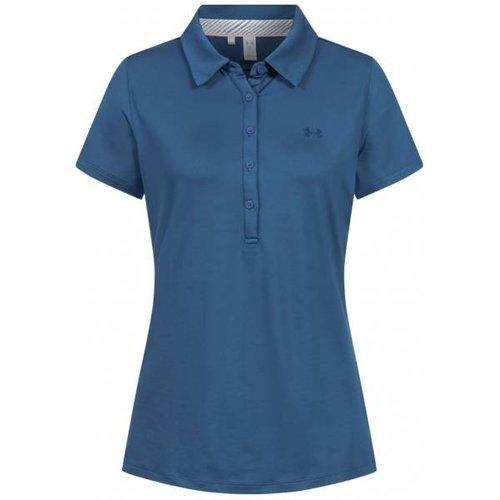 Zinger s Polo de golf 1272336-487 - Under Armour - Modalova