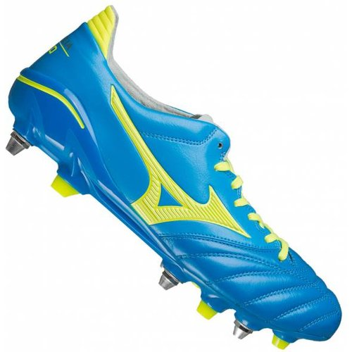 Morelia NEO FG / SG s Chaussures de foot P1GC1651-44 - Mizuno - Modalova