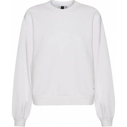 Pleated s Sweat-shirt FL1823 - Adidas - Modalova