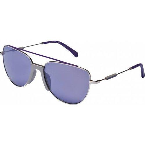 Jeans Lunettes de soleil CKJ18101S-046 - Calvin Klein - Modalova