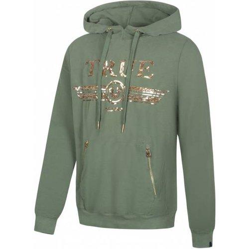 Trucci Sequin s Sweat à capuche M19HF27N7G-3090 - True Religion - Modalova
