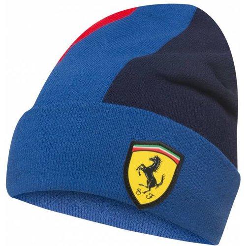X Scuderia Ferrari Galaxy Beanie 022419-01 - Puma - Modalova