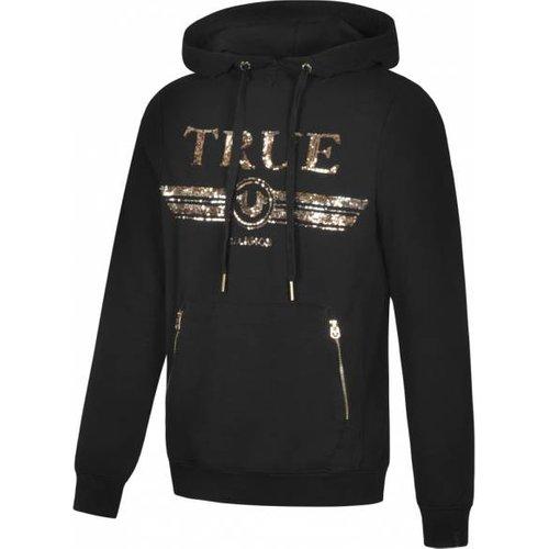 Trucci Sequin s Sweat à capuche M19HF27N7G-4005 - True Religion - Modalova