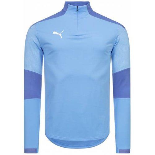 TeamFINAL21 1/4 Zip s Sweat-shirt 656968-18 - Puma - Modalova