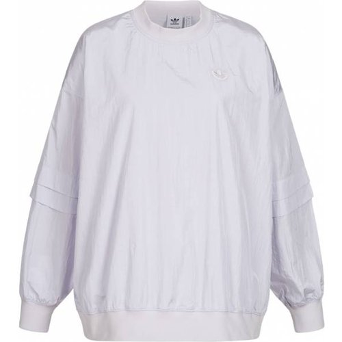 Originals Layered Crew s Sweat-shirt FU3834 - Adidas - Modalova