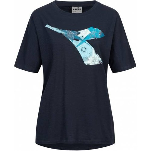 Fregio s T-shirt 102.174276-60063 - Diadora - Modalova